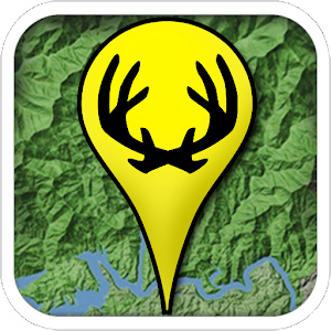 HuntStand: Hunting Maps, GPS Tools, Weather for pc