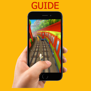 Guide Subway Surfers - screenshot