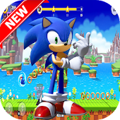 Adventure sonic  Runner Games 2019