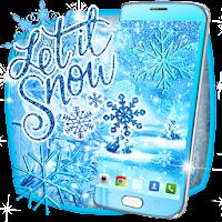 Winter live wallpaper pour PC (Windows / Mac)
