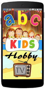 Kids Hobby TV - screenshot