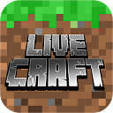 Live Craft  : Crafting and survival