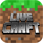 Live Craft  : Crafting and survival on PC / Windows 7.8.10 & MAC