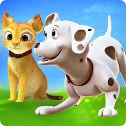 Cat amp Dog Online: Pet Animals