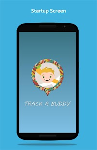 Track A Buddy - screenshot