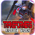 App Guide Transformers : Earth Wars Robot Fight apk for kindle fire