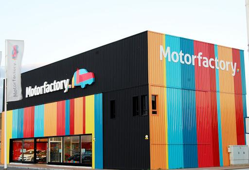 Motorfactory