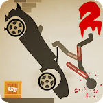 Stickman Dismount 2 Free For PC / Windows / MAC
