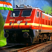 Download Indian Train Drive APK to PC