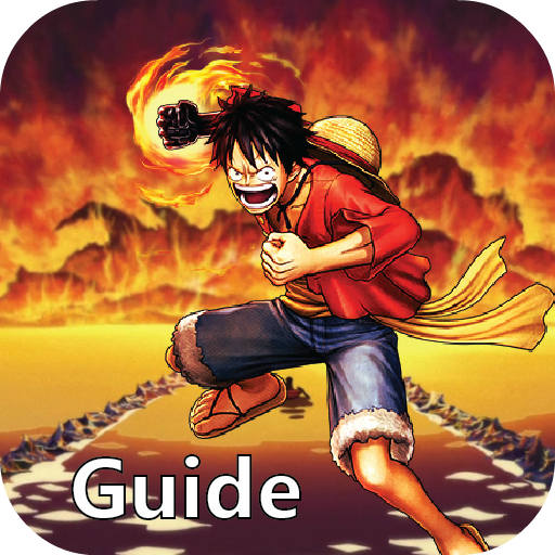 Guide One Piece Romance Dawn Luffy Nami 3DS Online