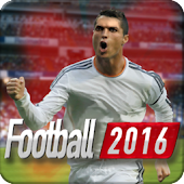 Game Soccer 2016 version 2015 APK