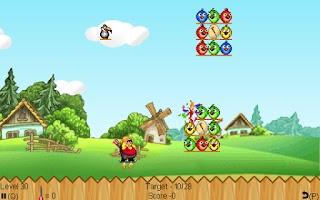 Screenshot of Bird Hunter Pro Tab