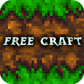 Free Craft - Exploration APK for Bluestacks