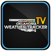Oklahoma Weather Tracker TV APK Descargar