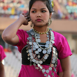 by Vikram Gautam - People Musicians & Entertainers