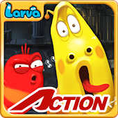 Game Larva Action Fighter apk for kindle fire