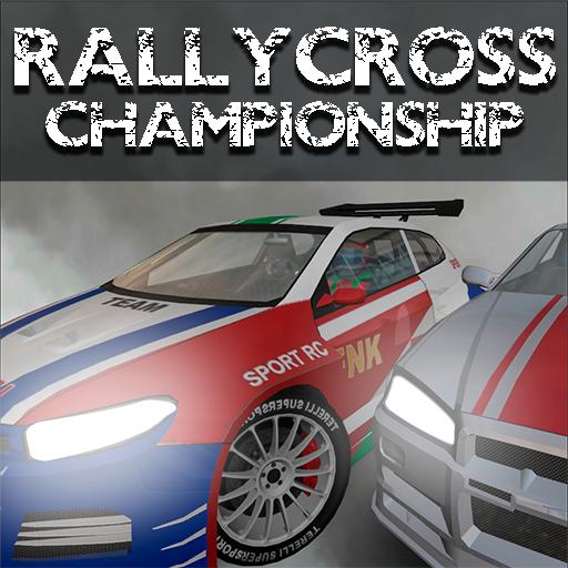 Rally Cross Racing (game)