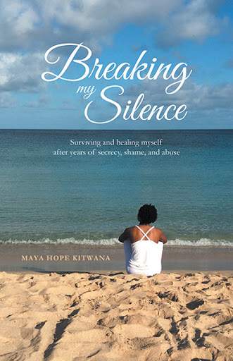 Breaking My Silence  cover