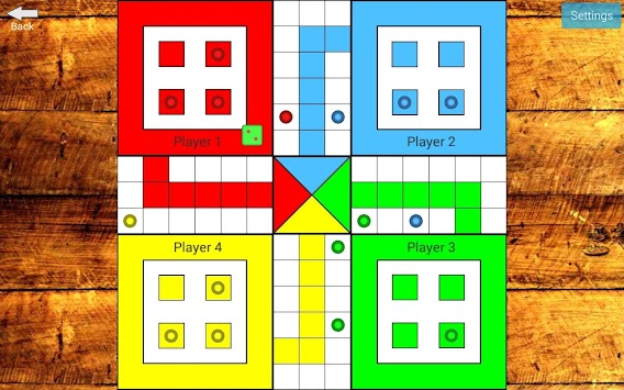 Ludo Pachisi APK screenshot thumbnail 6