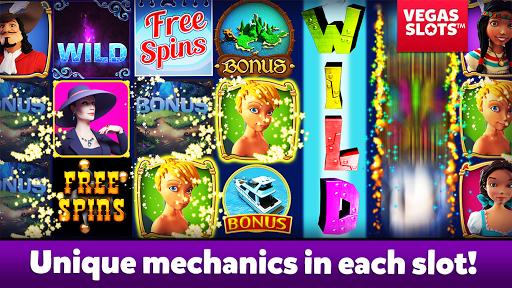 Vegas Slots - screenshot