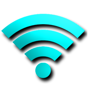 Network Signal Info Icon