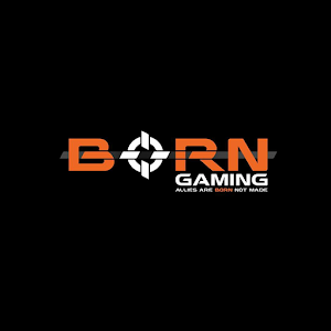 BORN Gaming hub for PC-Windows 7,8,10 and Mac