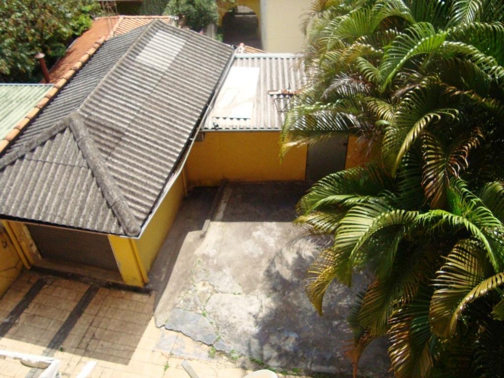 Casa / Sobrado para Locação - Perdizes
