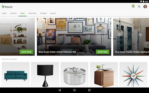App Houzz Interior Design Ideas Apk For Windows Phone