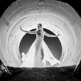 Dance by Lood Goosen (LWG Photo) - Wedding Bride ( love, wedding photography, wedding photographers, wedding day, weddings, wedding, brides, wedding dress, wedding photographer, bride )