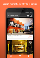 Screenshot of Hostelworld – book Hostels