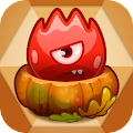 Game Monster Busters: Hexa Blast APK for Kindle
