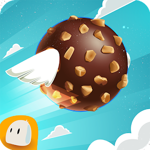 Candy Jumping Gummy Adventure For PC (Windows & MAC)