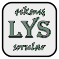 LYS Çıkmış Sorular APK for Kindle Fire