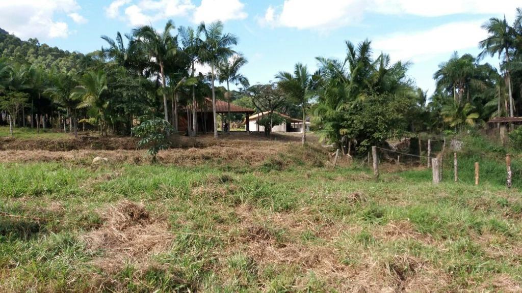 Sítio rural à venda, Oliveira, Tijucas.