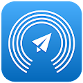 App AirDrop - Wifi File Transfer APK for Kindle