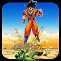 Goku Super Fight Battle ★