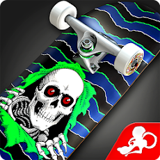 Skateboard Party 2 1.18 Apk+Obb