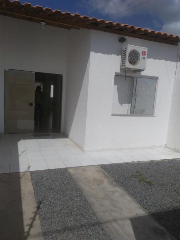 Casa com 2 dormitórios para alugar, 60 m² por R$ 550/mês - Papagaio - Feira de Santana/BA