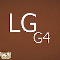 CM12 LG G4 Theme APK for Bluestacks