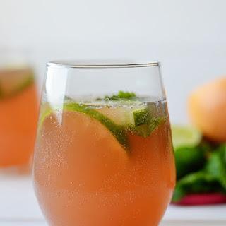 Pink Grapefruit Juice Recipes