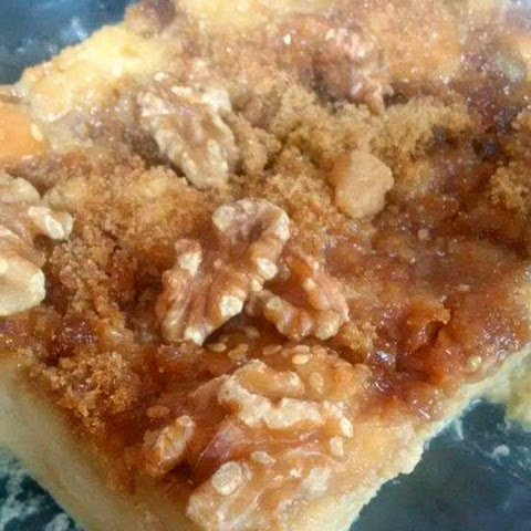 Brown Sugar Bread Pudding