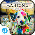 Game Hidden Mahjong: Happy Dog Life APK for Windows Phone