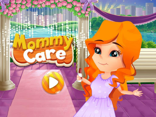 Hello! My Family Mommy Care - screenshot