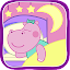 Good Night Hippo for Lollipop - Android 5.0