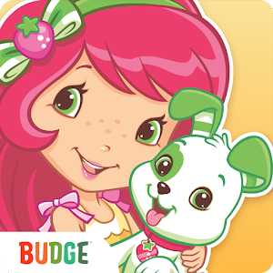Strawberry Shortcake Puppy Palace For PC (Windows & MAC)