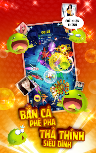 Game iCá - Ban Ca Online apk for kindle fire