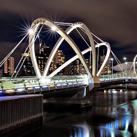by Zoran Milutinovic - Buildings & Architecture Bridges & Suspended Structures