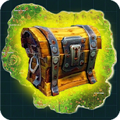 Fornite Free Map Chests Icon