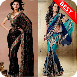 Download New Sarees Collection 2018 (Offline) for Windows Phone