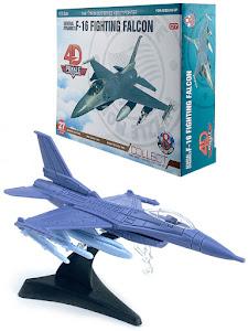 "4D Пазл cерии ""Город Игр"" самолет ""F-14 Tomcat"" S"